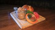 Bacon Jam & Potato Bread