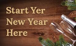 Start Yer New Year Here
